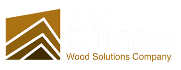 ProBuilding - Wood Solutions Company